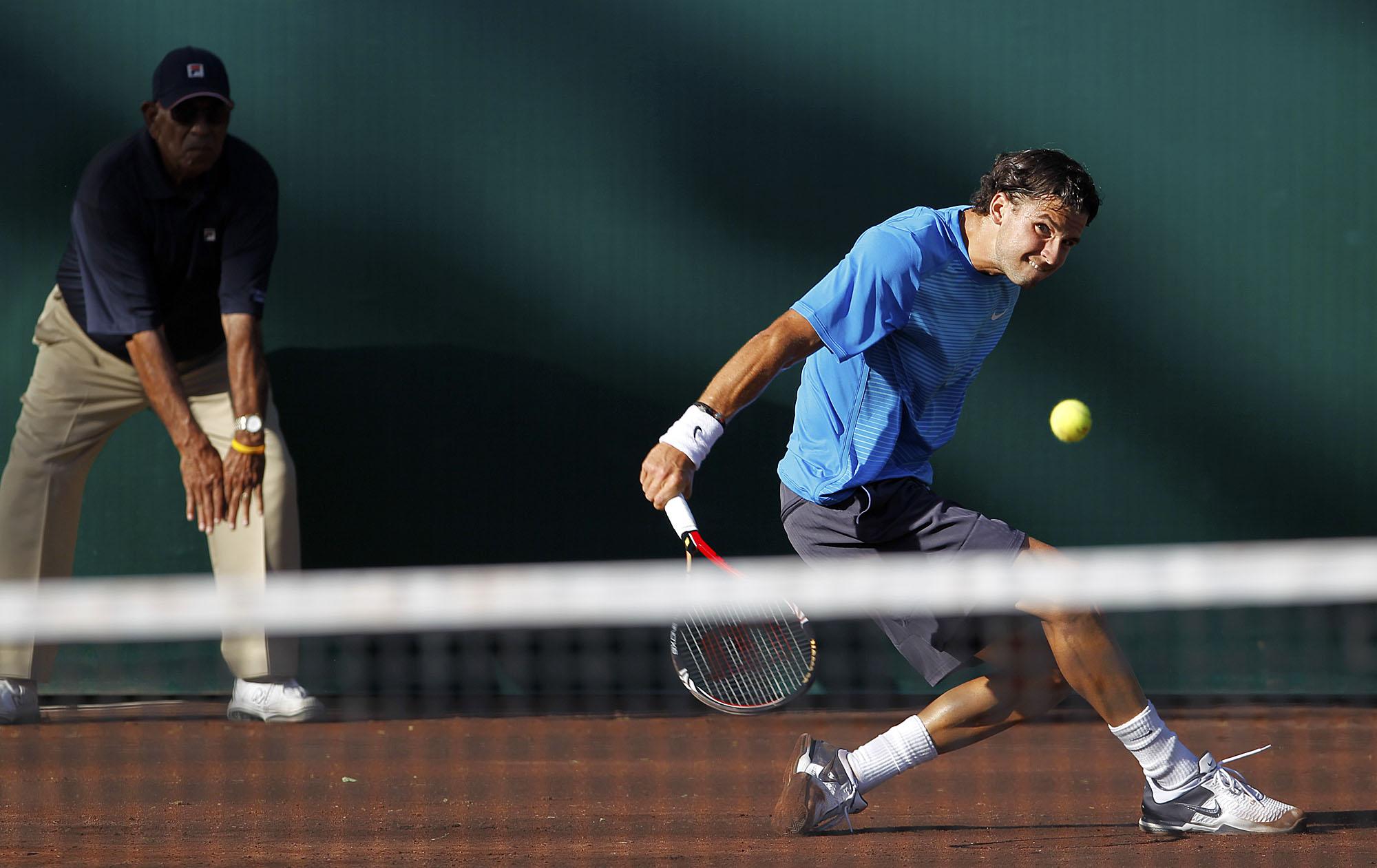 Григор Димитров пропусна да стигне четвъртфинал в  Хюстън