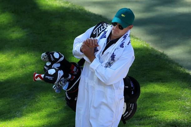 ВИДЕО: Анди Родик с фиаско и на голф