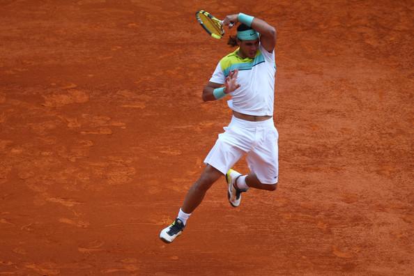 Програма за турнира в Монте Карло: Краля на клея на корта днес