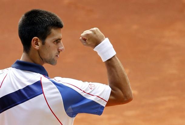 В четвъртфиналите: Джокович срещу Ферер, Федерер среща Сьодерлинг