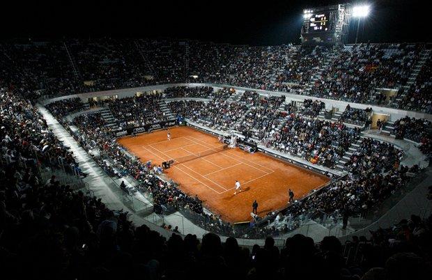 Прогнозирай турнира в Рим - спечели биографията на Роджър Федерер