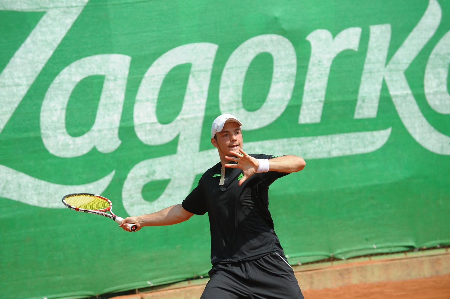 Една българска победа в първия ден на основната схема в София