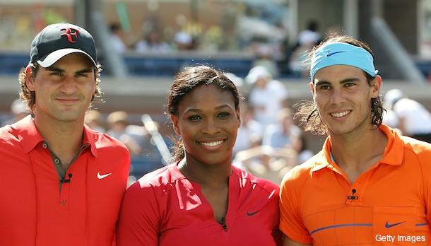 Федерер изпревари Лейди Гага в класация на Forbes, общо 5 тенисисти са сред най-влиятелните хора в света