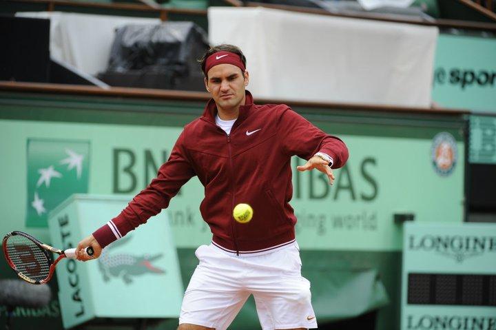 Защо годините не са бариера за Роджър Федерер