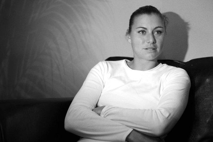 Звонарьова: Не съм фаворит