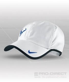 Nike представи екипа на Надал за Уимбълдън