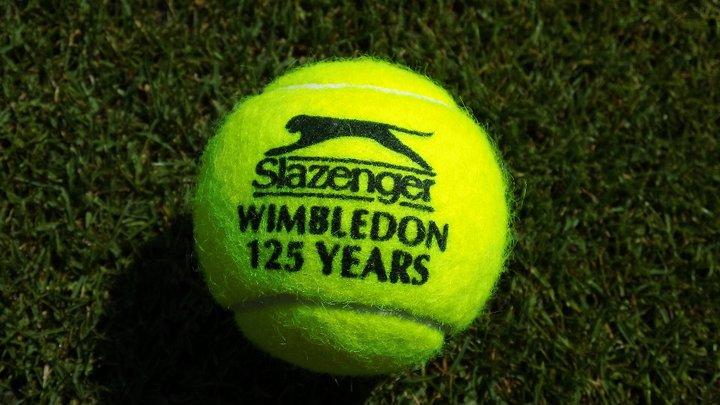 Вижте формулата на Wimbledon при определяне на поставените