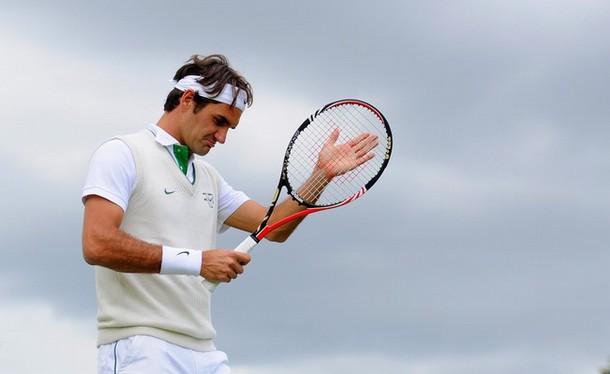 Уимбълдън 2011: Шансът на Федерер