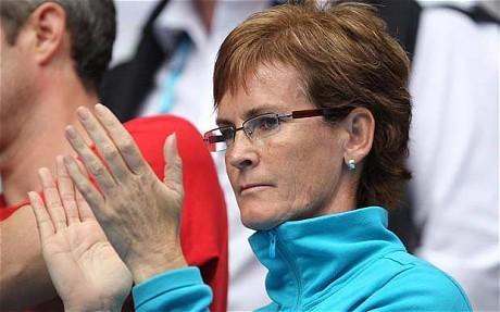 Майката на Мъри за мача му с Лопес: Няма как, ще подкрепям Анди