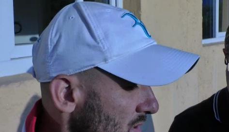 Милен Радуканов се оказа фен на Федерер