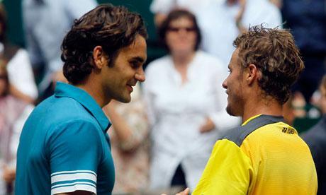 Жребият за Davis Cup: Федерер отново срещу Хюит