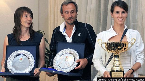 Тенисът и семейният пример