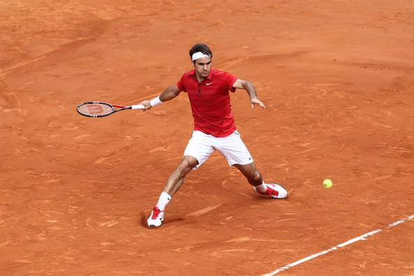 ВИДЕО: Топ 10 на Федерер през 2011-а