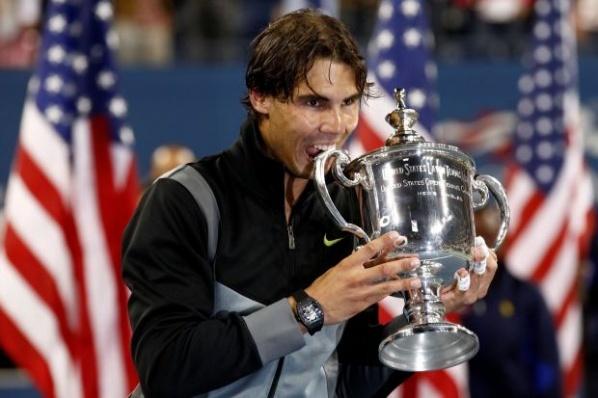 Сампрас: Всички ще трябва да се съобразяват с Надал на US Open