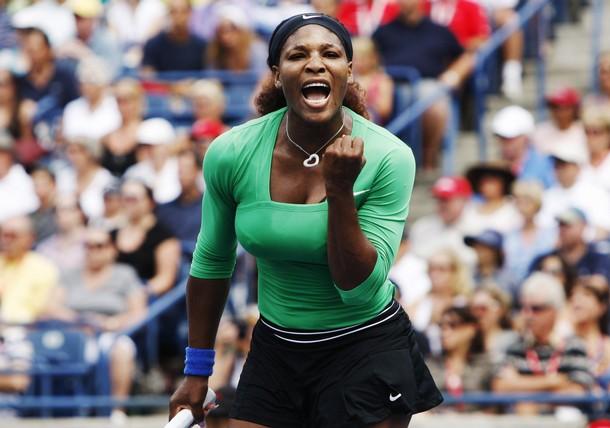 Серина води класацията в US Open сериите, Маша и Агниешка я следват
