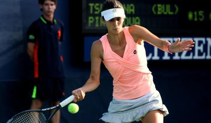Пиронкова с блестяща победа на старта на US Open