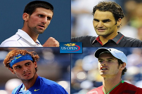 """""""Супер събота"""" на US Open"""
