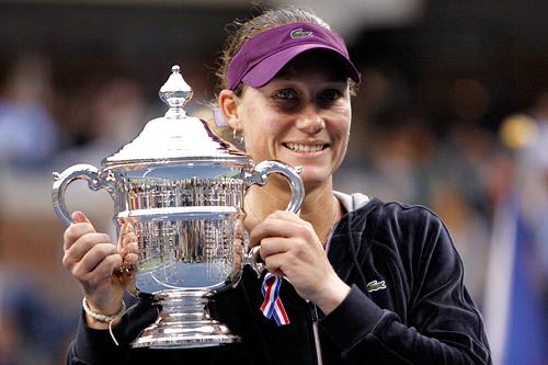 Саманта Стосър спечели US Open 2011
