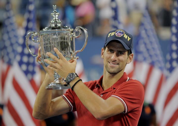 Приказката продължава: Джокович спечели и US Open (видео)