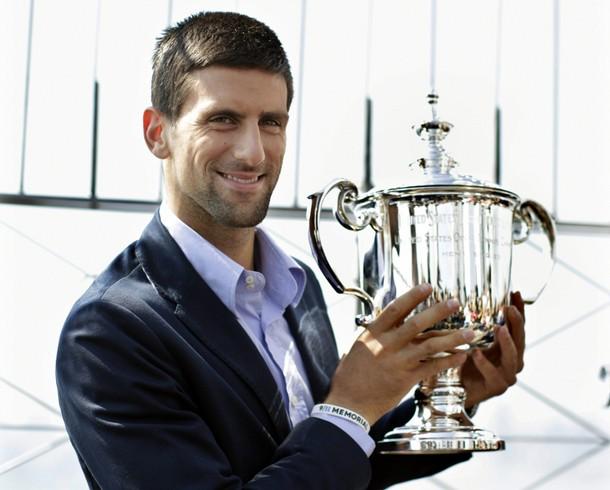 Джокович срещу Налбандян за Davis Cup