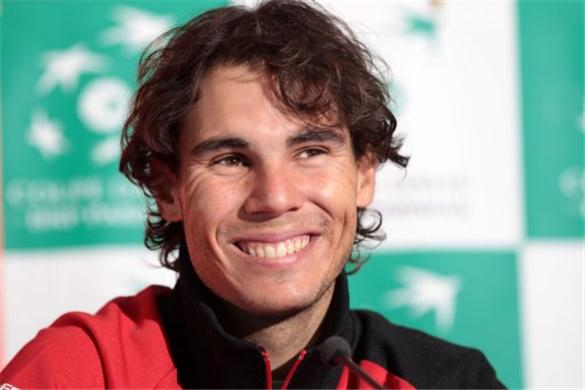 Надал: Davis Cup е сбъркан турнир