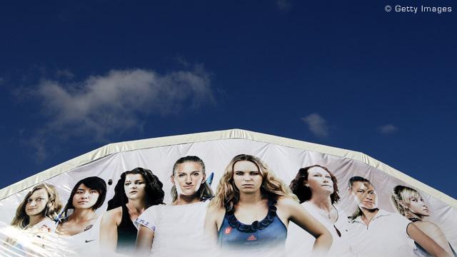 Програмата на първия ден от WTA Championships в Истанбул