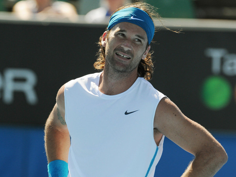 Карлос Моя: Федерер е най-атрактивният в историята