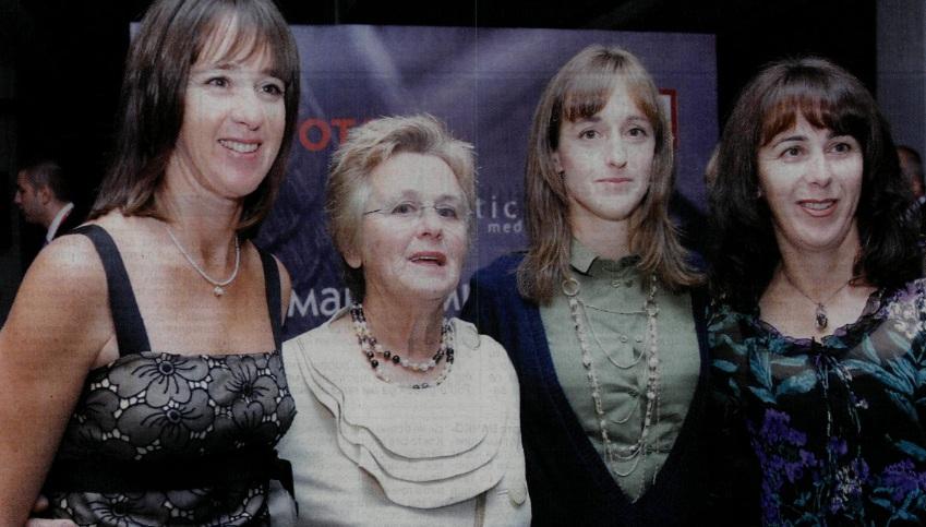 Юлия Берберян: Страх ме е да не похваля някоя от дъщерите ми повече от другите