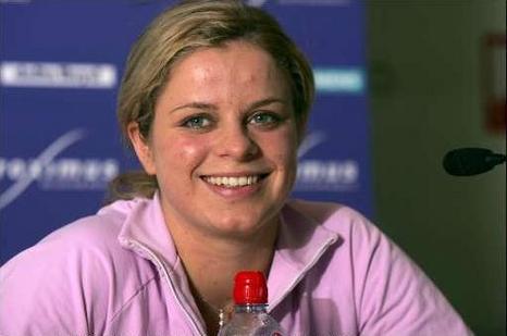 Ким Клайстерс: Ще играя най-много до US Open 2012