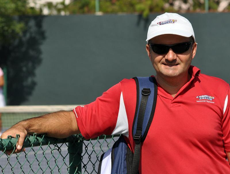 bb8ee1630c2 Иняки Балзола: 60% от тенис кортовете в САЩ са публични, България трябва да  направи същото