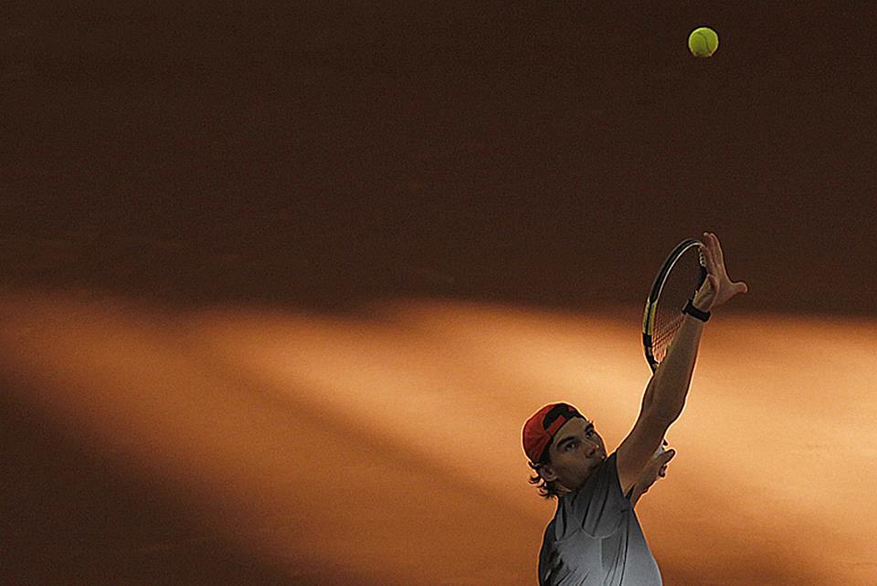 Гледайте на ЖИВО Надал във финала за Davis Cup