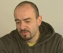 Ивайло Трайков: Не бях хващал ракета от 2 месеца