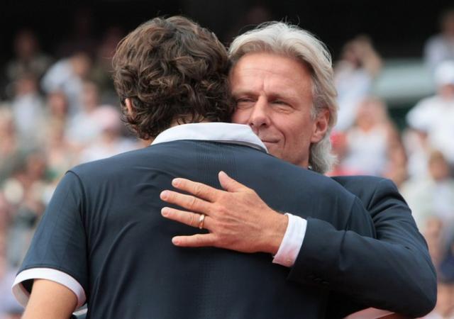 Бьорн Борг: Федерер не е казал последната си дума