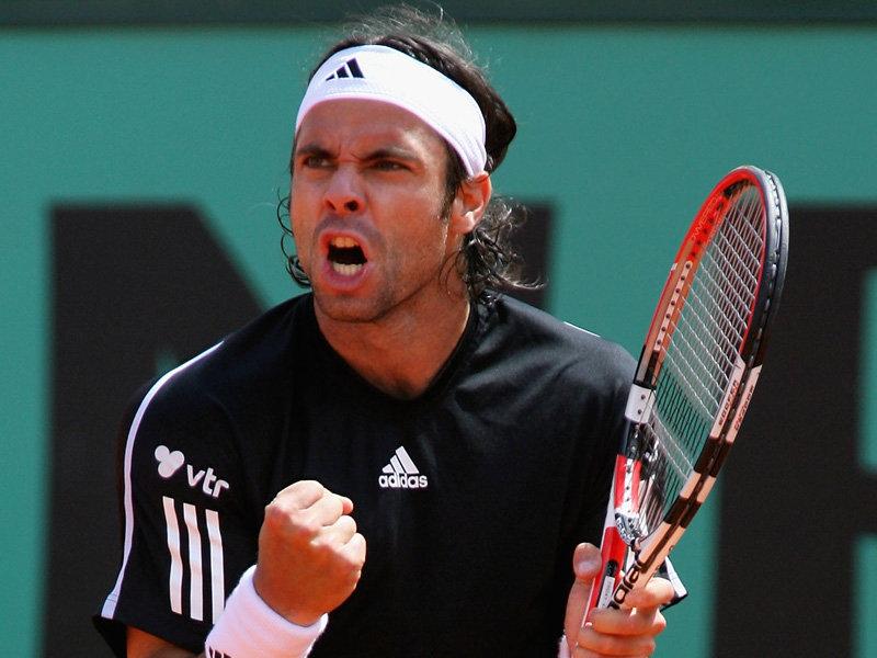 Гонзо: Няма да спирам с тениса!