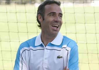 Официално: Алекс Кореча е новият капитан на Испания