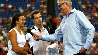 Франция и Испания ще определят единия финалист на Хопман къп