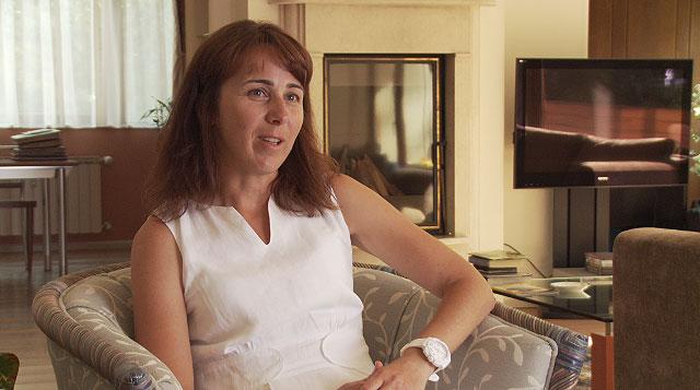 Катерина Малеева: Силната игра на Григор не ме изненада