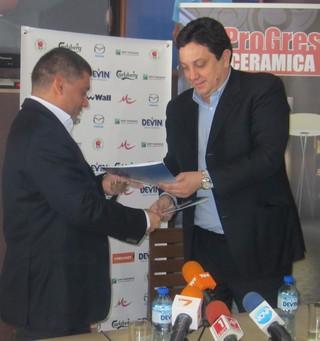 ВИДЕО: Огромен интерес към KAI национална тенис лига за аматьори
