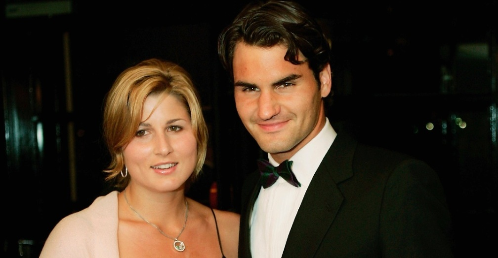 Мирка Федерер - най-важната жена в мъжкия тенис