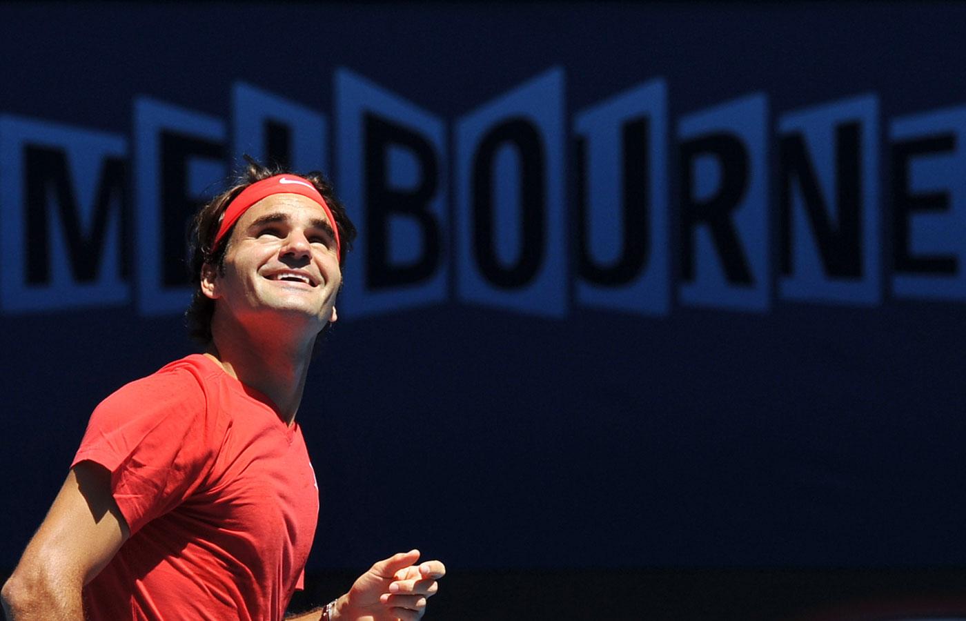 Хингис посъветвала Федерер да играе по-малко на Олимпиадата