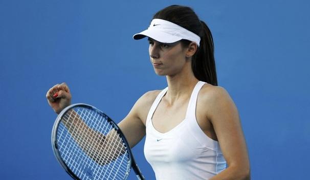 Пиронкова не надмина себе си на Australian Open