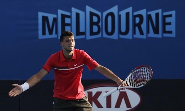 """Алмагро за """"бъдещето на тениса"""": Повярвах си, когато го видях, че рухна физически"""