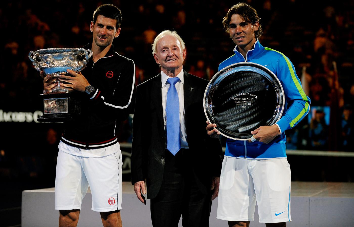 Australian Open – невероятен тенис и малко изненади
