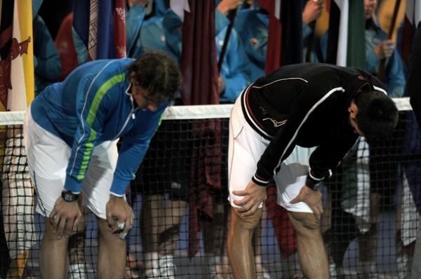 Защо финалът Джокович-Надал бе най-дългият в историята