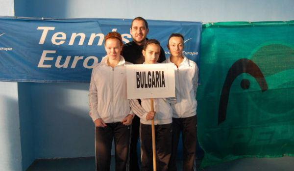 """Българските таланти останаха без отборна победа на """"Зимни купи"""""""