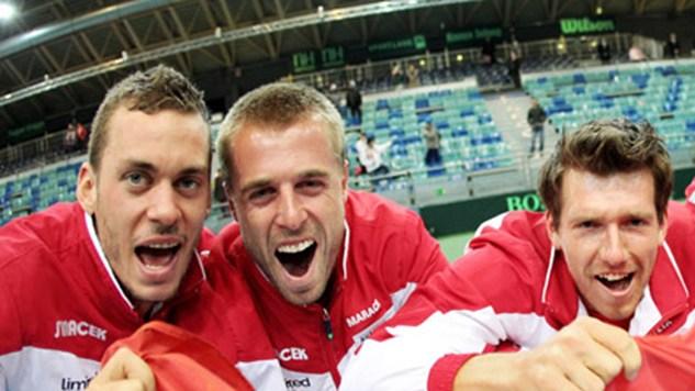 """След 17 години пауза: Австрия на четвъртфинал за """"Купа Дейвис"""""""