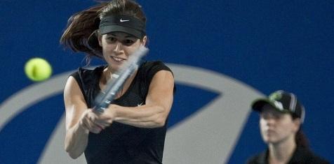 Световната №7 сложи край на приказката на Пиронкова