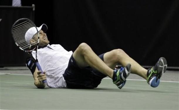 Родик с нов срив в ранглистата, скоро може да е извън топ 30