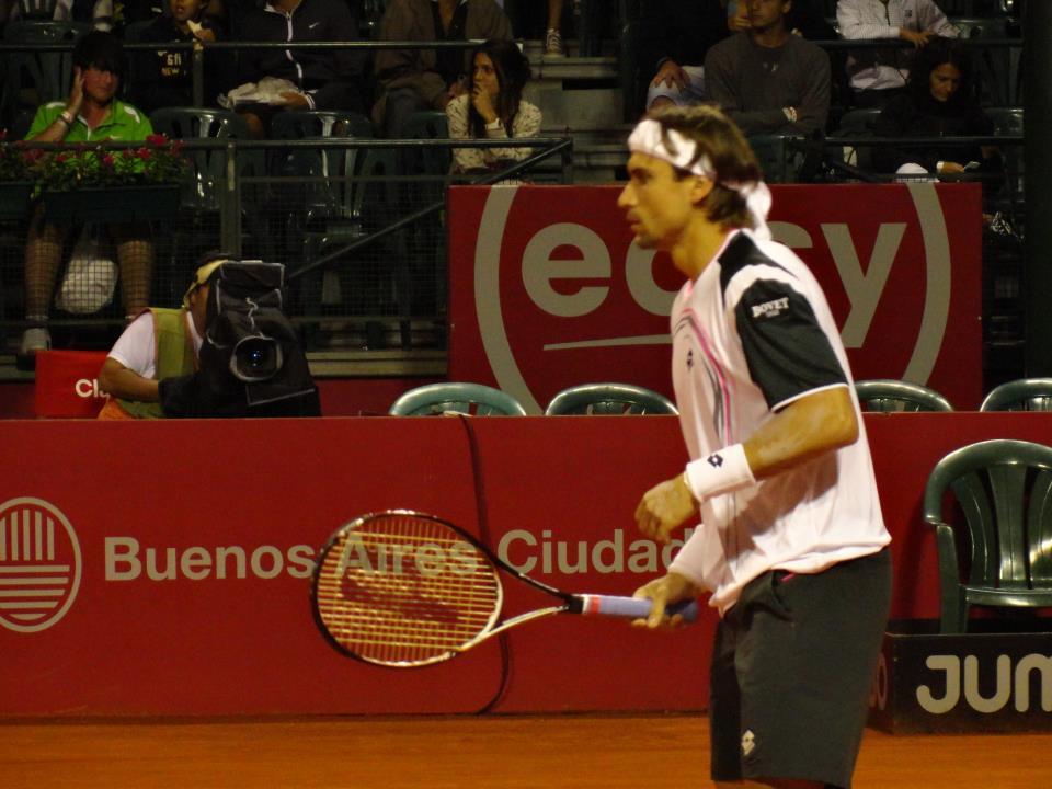 Клей класика: Ферер срещу Алмагро на финал в Буенос Айрес