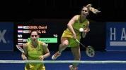 Сестри Стоеви на полуфинал в Базел